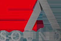 Sa Sound Logotipo